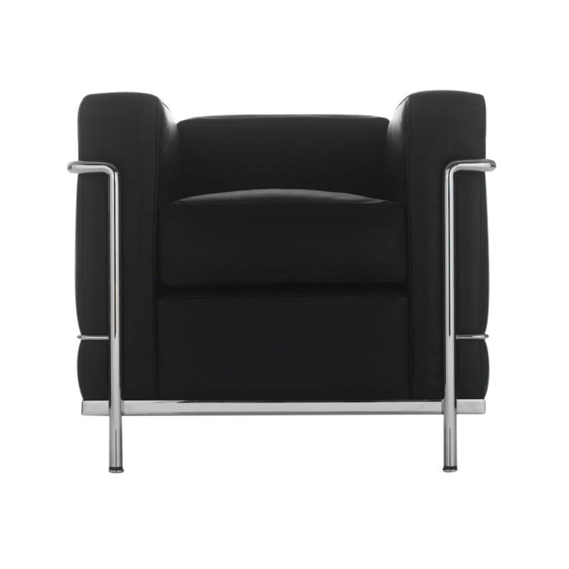 Le Corbusier LC2 ©AmbienteDirect