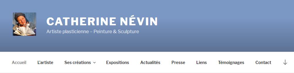 catherine nevin