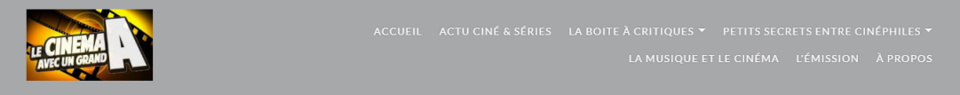 cinéma a