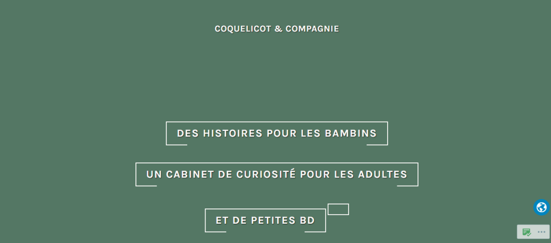 Coquelicot et Compagnie